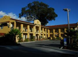 Bella Notte Inn, boutique hotel in Santa Cruz