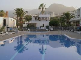 Bungalow Vista Montaña, golf hotel in Playa de las Americas