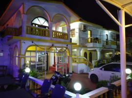 Classio Beach Resort, resort in Baga
