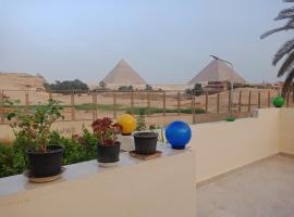 shahbor studio، إقامة منزل في القاهرة