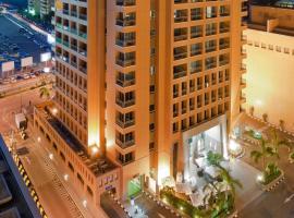 ستاي بريدج سويتس سيتي ستارز، فندق بالقرب من سيتي ستارز، القاهرة