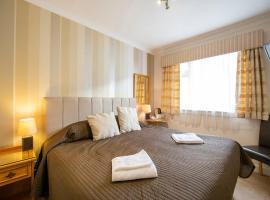 OYO Arden Guest House, hotel in Edinburgh