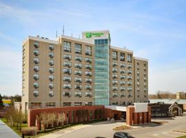 Holiday Inn Hotel & Suites London, hotel in London