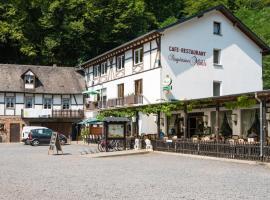 Landhotel Ringelsteiner Mühle, Hotel in der Nähe von: Burg Eltz, Moselkern
