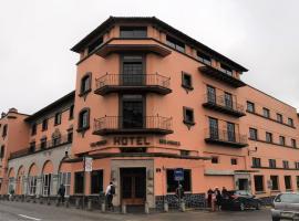 Hotel Salmones, hotel near El Lencero Airport - JAL, Xalapa