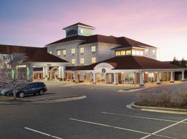 Holiday Inn Grand Rapids-Airport, hotel in Grand Rapids