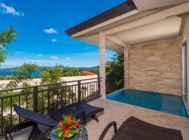 Casa Todo Bien Guest House, hotel in Playa Flamingo