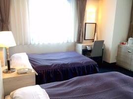 Hotel Monteroza Ohta / Vacation STAY 64965, hotel in Ota