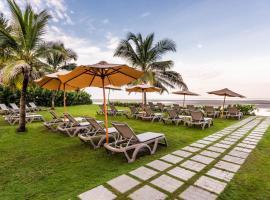 Holiday Inn Cartagena Morros, hotel in Cartagena de Indias