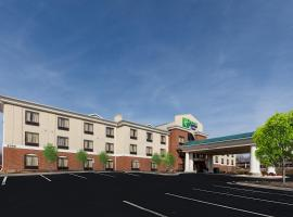 Holiday Inn Express Hotel & Suites Greensboro-East, hotel in Greensboro