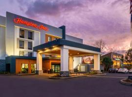 Hampton Inn Eugene, hotel in Eugene