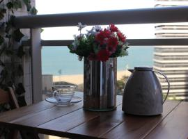 Zen home, self catering accommodation in Fortaleza