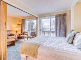 Misty Harbor Resort, hotel in Gilford