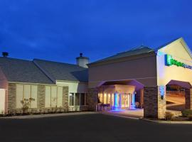 Holiday Inn Express Hotel & Suites Pittsburgh Airport, an IHG Hotel, hotel near Pittsburgh International Airport - PIT, Robinson Township