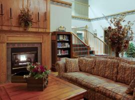 Country Inn & Suites by Radisson, Lancaster (Amish Country), PA, hotel v destinaci Lancaster