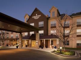 Country Inn & Suites by Radisson, Aiken, SC, hôtel à Aiken
