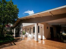 Cachoeira dos pássaros, hotel near Mensual Museum, Foz do Iguaçu