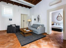 Sonder — Piazza dell'Orologio, serviced apartment in Rome