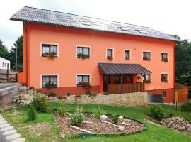 Apartments in Svoboda nad Upou 2181, hotel a Svoboda nad Úpou