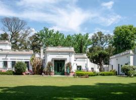 Estancia La Oriental, hotel in Junín