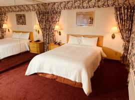 Coliseum Inn & Suites - Garden City Long Island, hotel in East Meadow