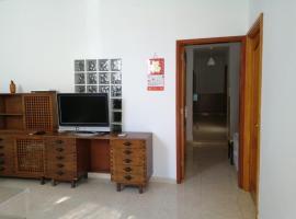 Good times, guest house in Las Palmas de Gran Canaria