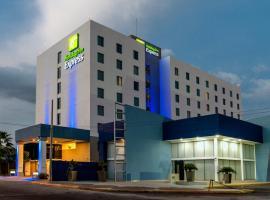 Holiday Inn Express Culiacan, hotel in Culiacán