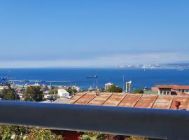 Costa Mirador 403, apartamento en Valparaíso