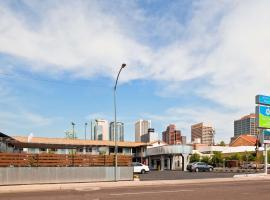 SureStay Hotel by Best Western Phoenix Downtown, motel in Phoenix