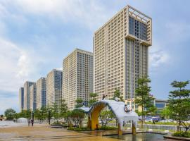 Jek International Hotel(Sunac Land), hotel near Guangzhou Baiyun International Airport - CAN, Huadu