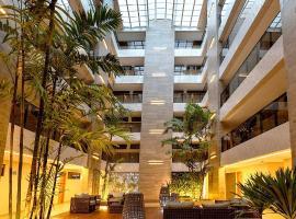 JBT Flats - Eco Summer Tambaú, hotel with pools in João Pessoa