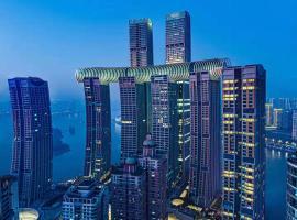 Ascott Raffles City Chongqing, apartment in Chongqing