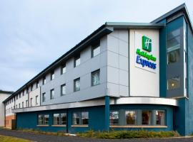 Holiday Inn Express Dunfermline, hotel in Dunfermline
