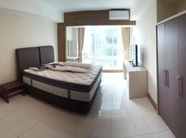 Mataram City Apartment #7, apartment in Yogyakarta