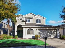 HOME CLOSE TO DISNEY, villa in Davenport