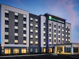 Holiday Inn Express & Suites - Brantford, hotel em Brantford