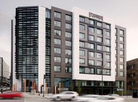 Staybridge Suites Seattle - South Lake Union, hotel in Downtown Seattle, Seattle