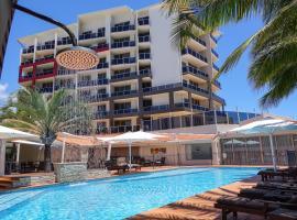 Mantra Mackay, hotel in Mackay