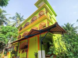 Richard Residency, guest house in Calangute