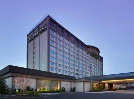 Crowne Plaza Seattle Airport, an IHG Hotel, hotel near Sea-Tac Airport - SEA,