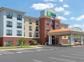 Holiday Inn Express & Suites - New Philadelphia Southwest, hotel in New Philadelphia