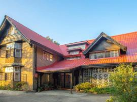 Northwood Cottage by Vista Rooms, self catering accommodation in Shimla