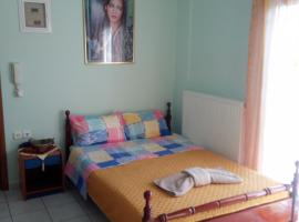 Lampros Studio, apartment in Kalabaka