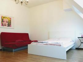 Dortmund Flats, apartment in Dortmund