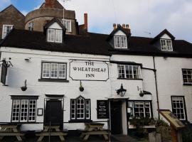 The Wheatsheaf Inn, hotel in Shrewsbury