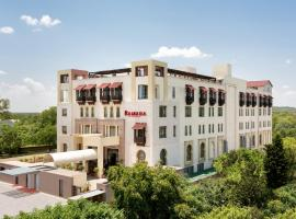 Ramada by Wyndham Islamabad, hotel near Jinnah Convention Centre, Islamabad