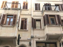 Opera House Hotel, hotel near Taksim Square, Istanbul