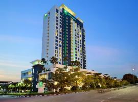 马六甲假日酒店,馬六甲的飯店