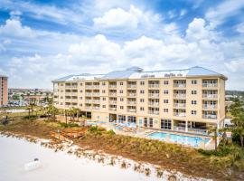 Holiday Inn Club Vacations Panama City Beach Resort, an IHG Hotel, hotel near Jimmy Buffett's Margaritaville, Panama City Beach