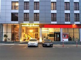 Star Hotel Kutaisi, hotell sihtkohas Kutaisi